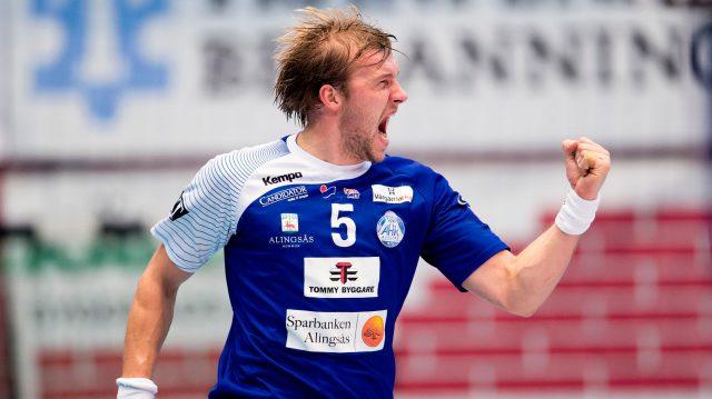 """Kapten Darj: """"Magnus Persson är en klasspelare"""""""