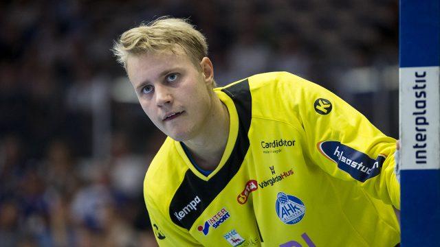 """Rickard Frisk: """"Blir en annan stämning mot Sävehof"""""""
