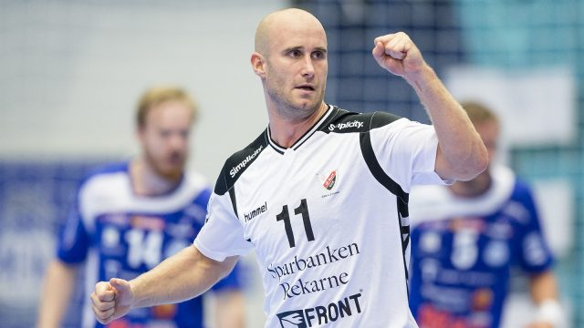 "Mathias Tholin: ""Alla vågar ta chansen"""