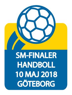 SM-Finaler Handboll 10 maj 2018 Göteborg