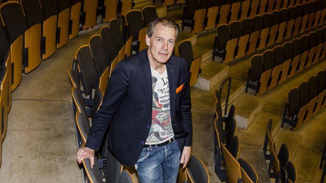 Larsson ordförande i EHF European League Board