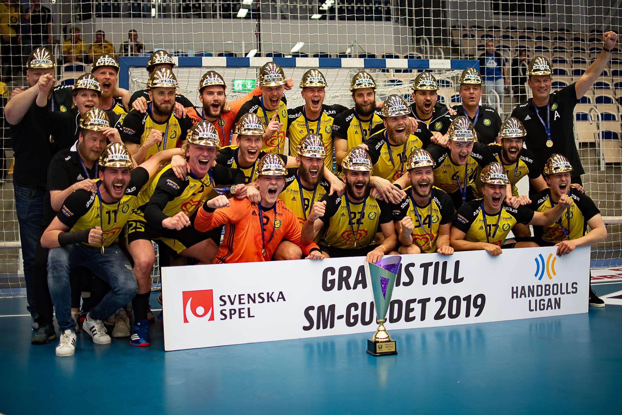 svensk handboll tävling