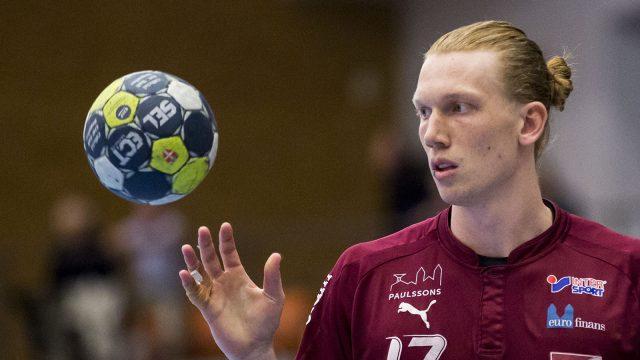 Simon Jeppsson skytte-, poäng- och MEP-kung