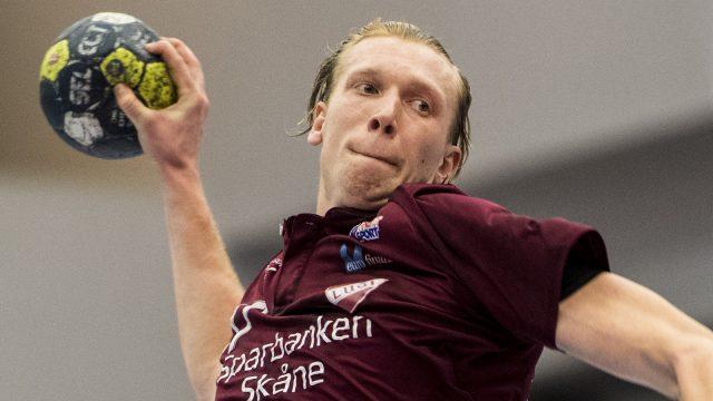 Månadens spelare i mars: Simon Jeppsson