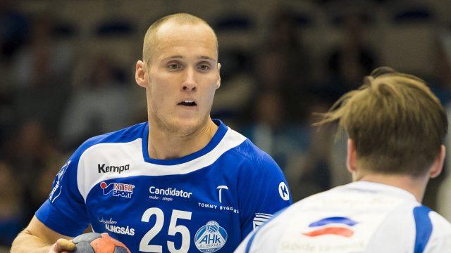 """Andreas Berg: """"Poängskörden är mer än godkänd"""""""
